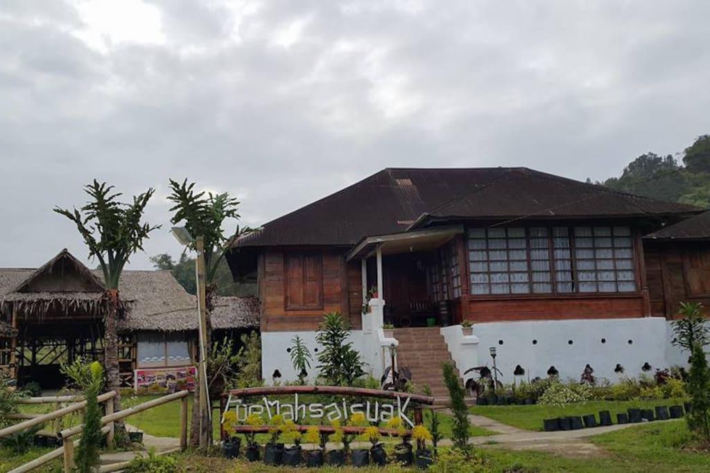 Matur Heritage House (Roemah Saisuak Homestay)