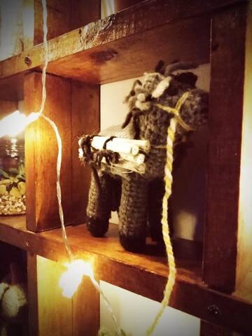 El Callejón de Abasolo  Nahui suite