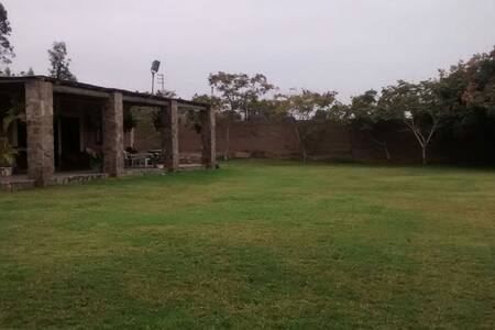 Casa de Campo - Chincha