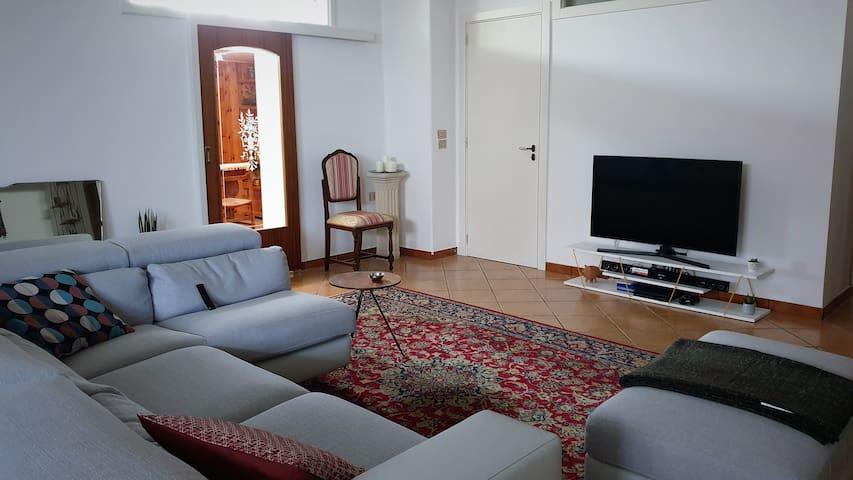 """Appartamento """"La Carambola"""" 110Mq"""