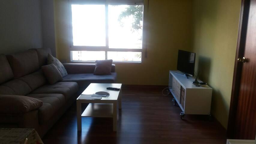 A  Valencia comodamente - València - Apartamento