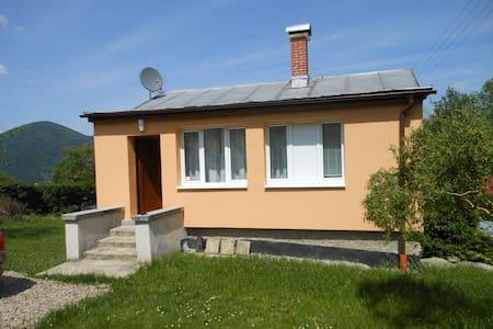 Chata v Kunčicích pod Ondřejníkem - Kunčice pod Ondřejníkem - Alpstuga