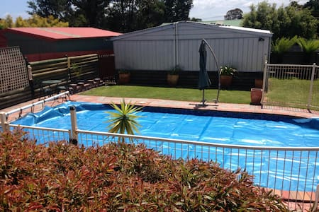Clean, tidy and easy going - North Wonthaggi