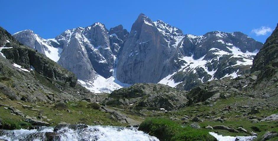 Cerca de Andorra, 1 Habitación te espera!!