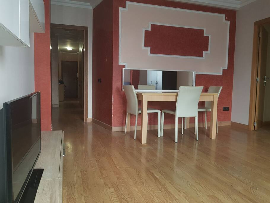 Salon --Living room