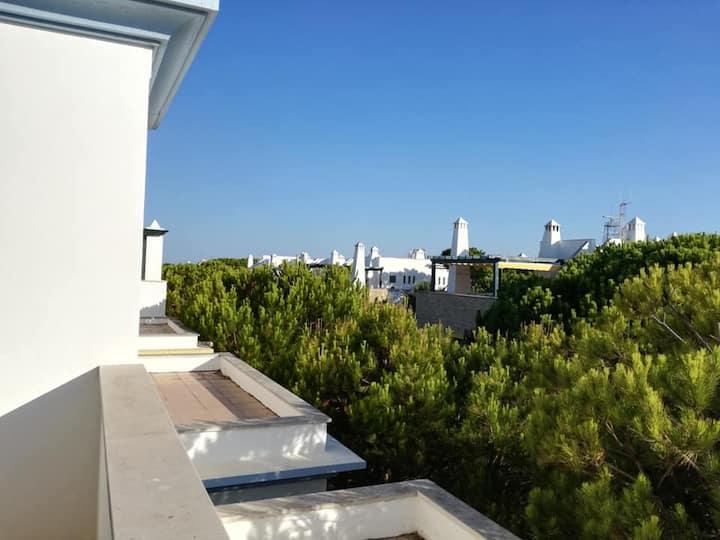 Garden Villa - Cosy Home, by the sea
