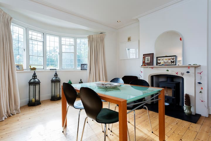 Up to 20% off! 4 bed with large garden, Richmond