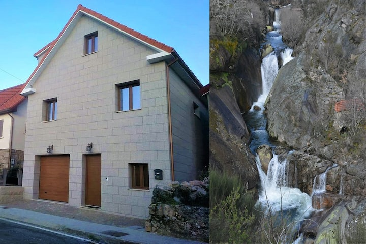 Just Natur Guesthouse - Quarto 3