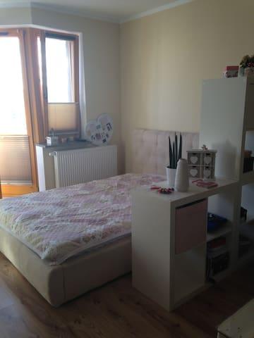 Cozy and charming apartment  - Szczecin - Apartament