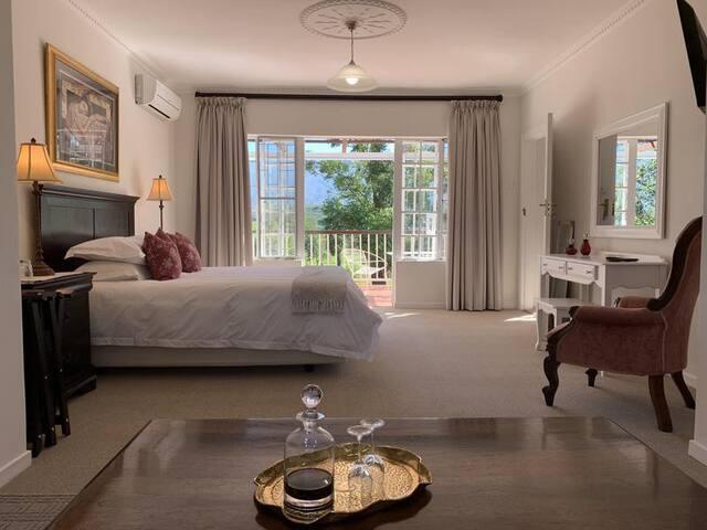 The Hofmeyr Room photo 2