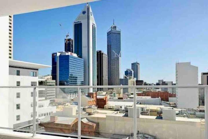 Perth CBD central Private Room
