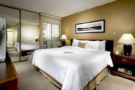 1 Bedroom in Seal Beach - 海豹灘