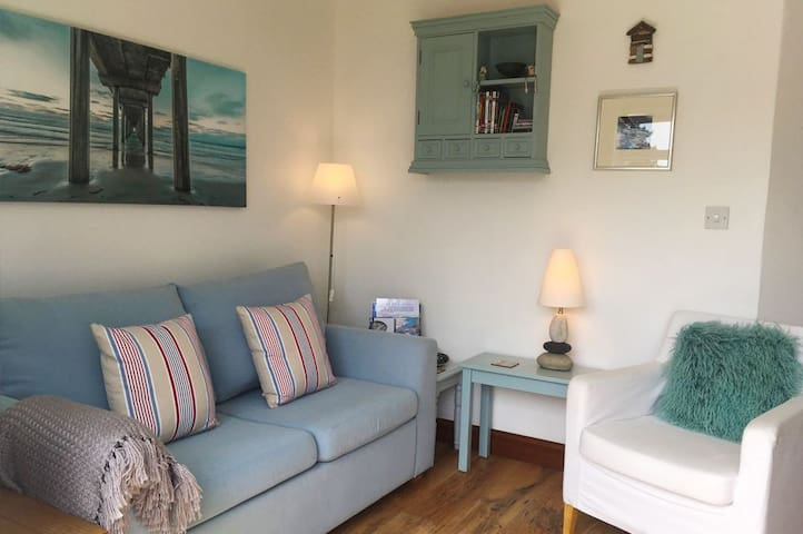 Sea Song - Niton, Ventnor - Appartement