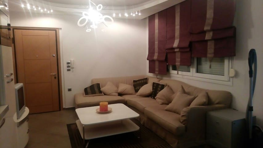 Modern fully equipped apartment - Veria - Apartment