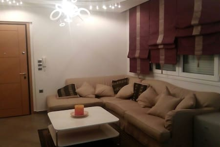 Modern fully equipped apartment - Veria - 公寓