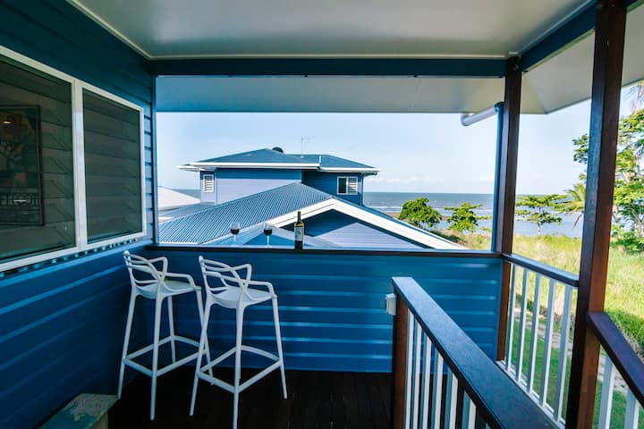 TIDE NINE YOUR ABSOLUTE BEACHFRONT APARTMENT