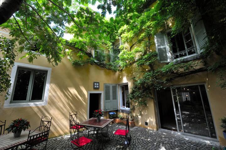 Le Petit Siam : chambre d'hôtes en centre ville