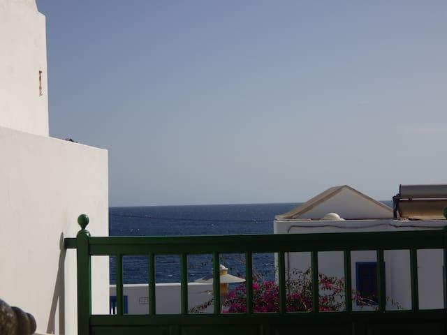 APARTAMENTO BLUE - Playa Blanca - Appartement