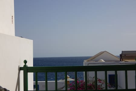 APARTAMENTO BLUE - Playa Blanca