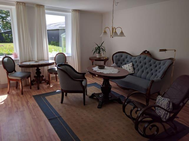 Ferienhausidylle in ruhiger Umgebung - Højer - Wohnung