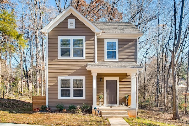 Great Brand New 2019 Charlotte Home