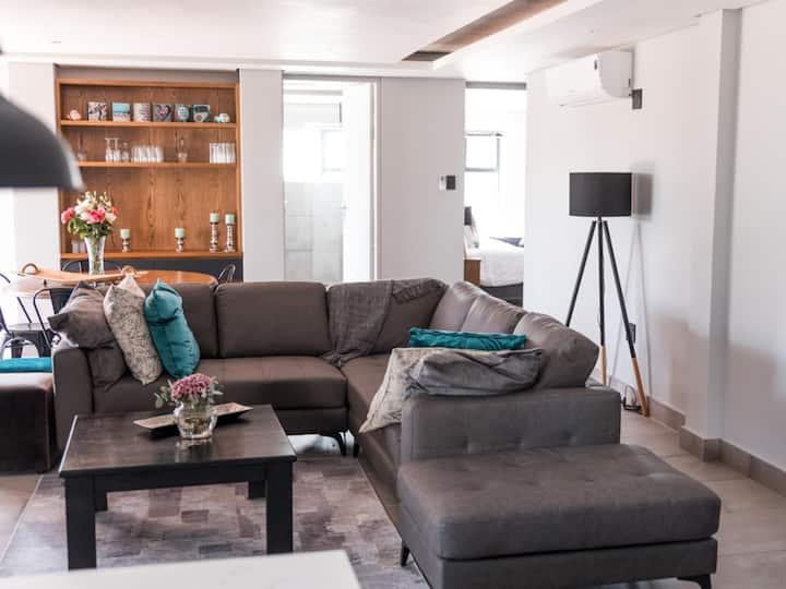 Turquesa Apartment