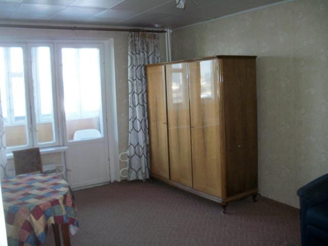 Комната дёшево - Orša - Daire