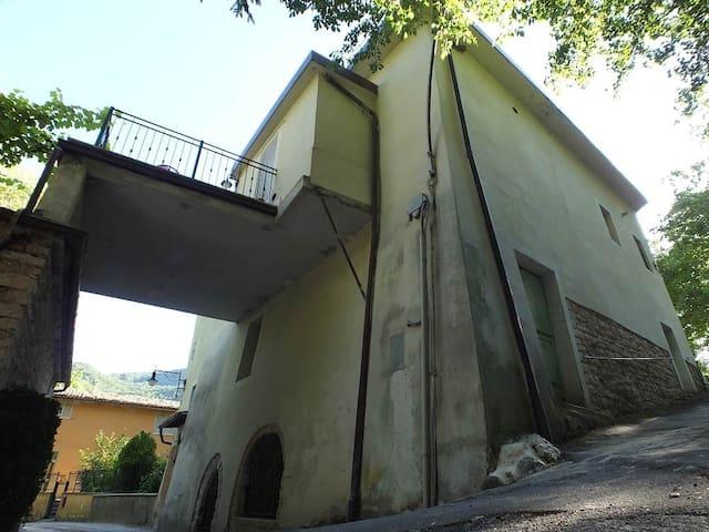 Il Mulino di Gelagna (camera del Grano)