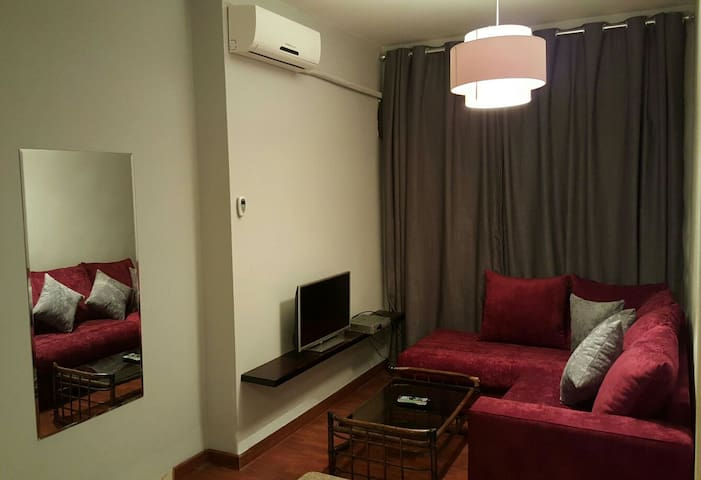 1BR flat in the heart of Amman - Amán - Departamento