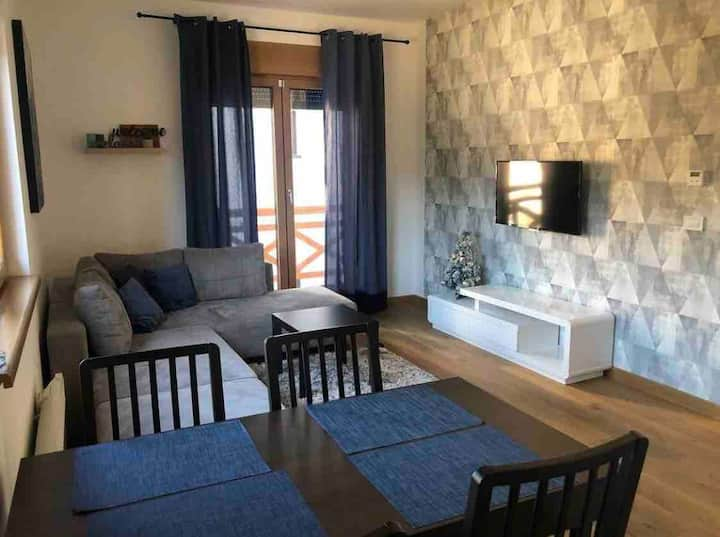Apartman & SPA Vasiljevic- Zlatibor