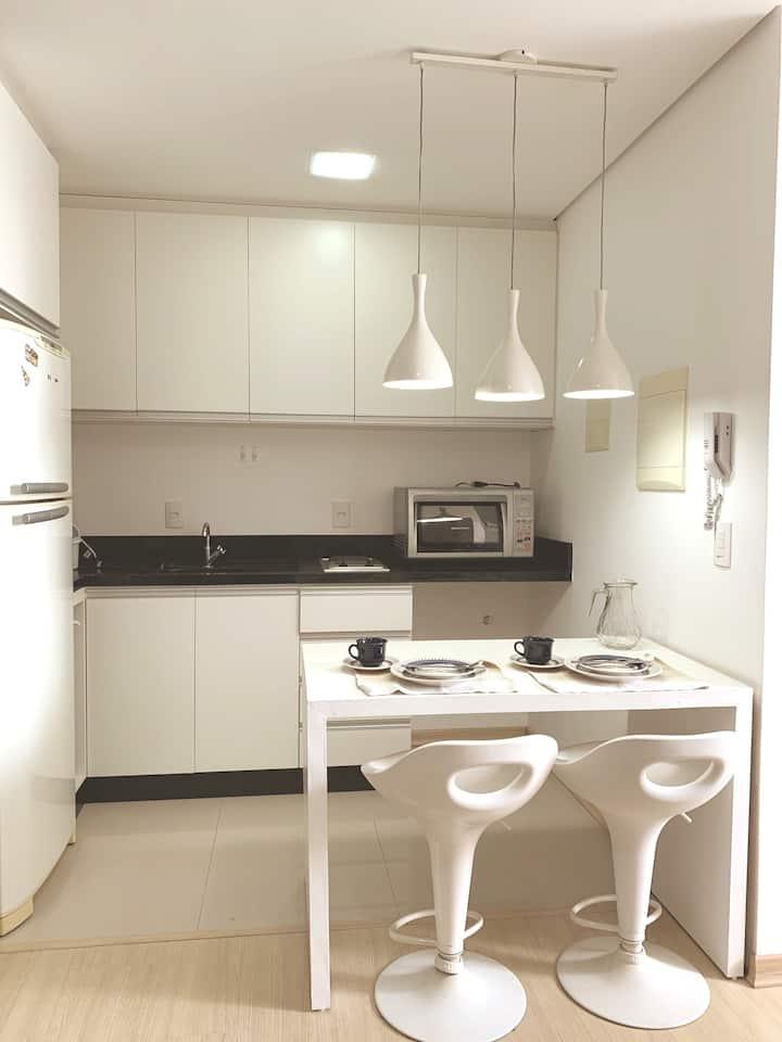 Apartamento Premier - Centro