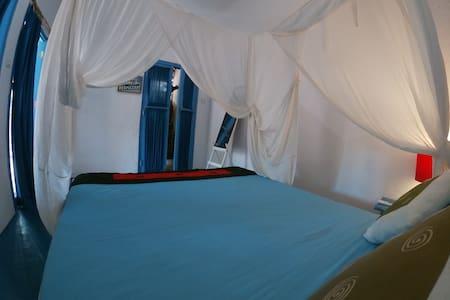 Blu Oceano Room 1