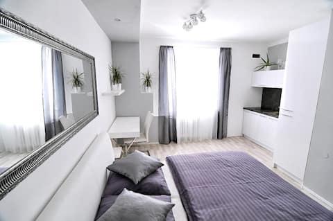 DESIGN Apartmán Liberec****