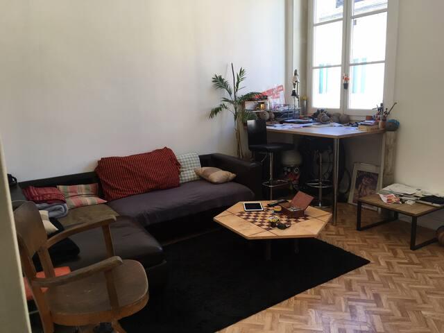 Appartement Cosy II