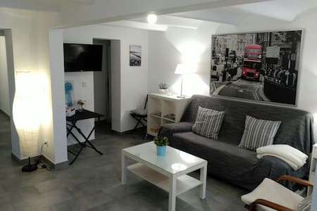 House in Palma in Old Town. Ideal for 3 people. - Palma