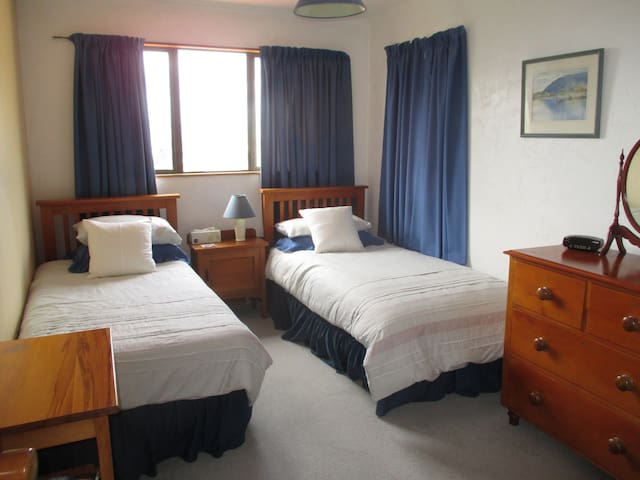 Antiquarian Guest House - Richmond - Bed & Breakfast
