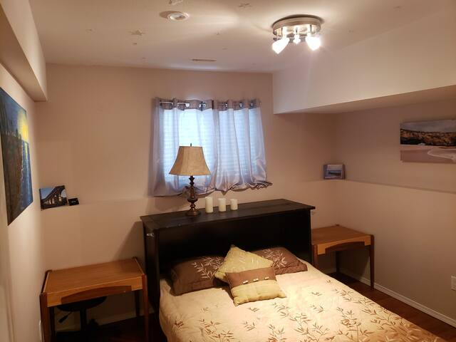 Private Room by Downtown Salmon Arm