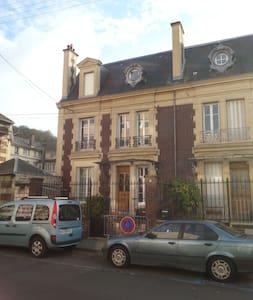 Villa Marguerite Chambre indépendante proche gare