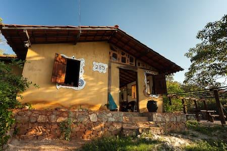 Casa Aconchego do Sol