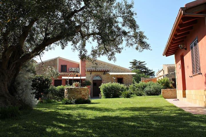 Casa vacanza Melograno - Sciacca - House
