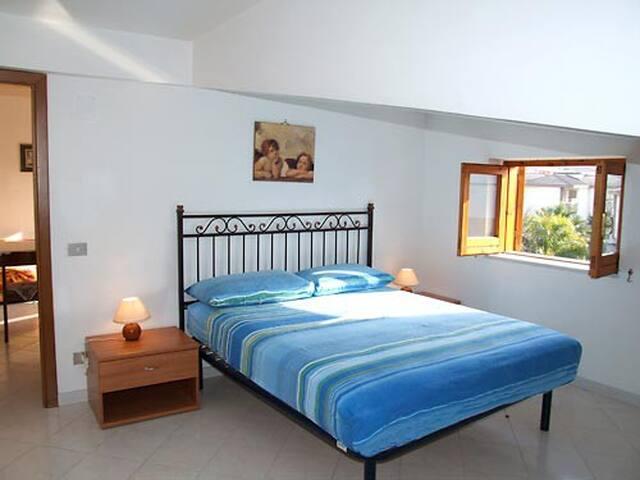 Case Vacanze Kaora - Appartamento Azalea - Agropoli - Wohnung