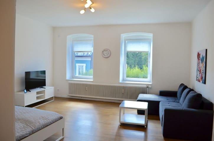Wohnung im Stadtzentrum Mariazell