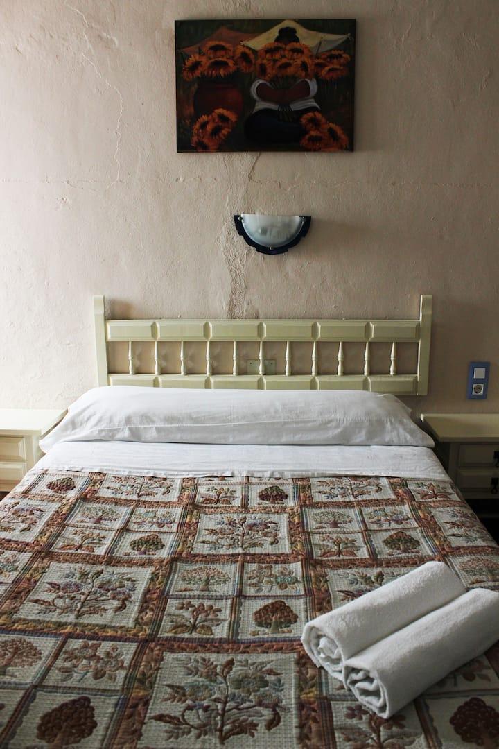 Céntrico Calle Olavide, habitacion privada 2.
