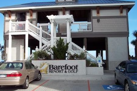 Barefoot Resort, Luxury Golf Villa - North Myrtle Beach - Condomínio