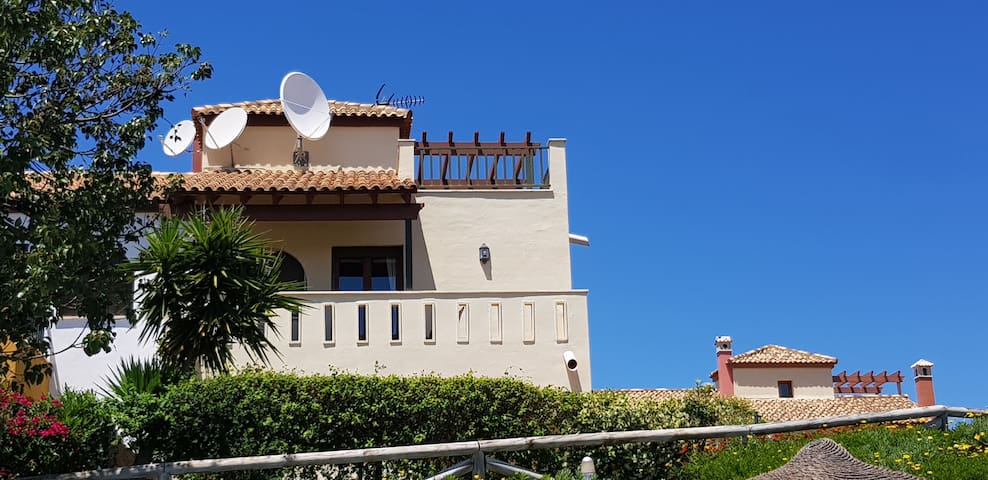 Costa Esuri, 3 Bedroom House,  Ayamonte