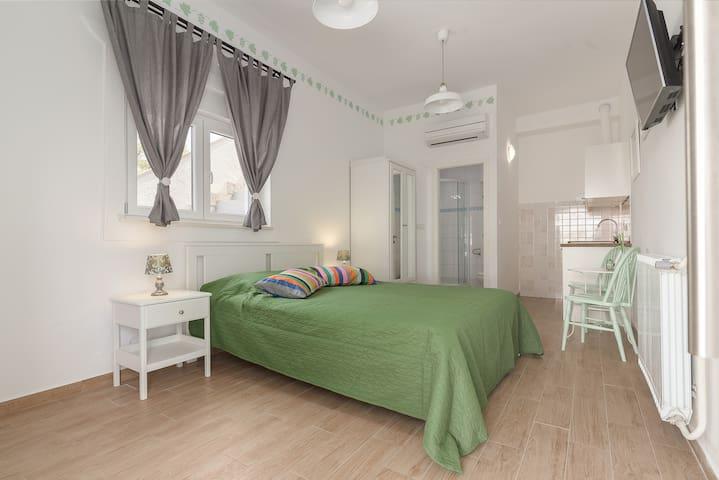 Private Apartment Slovenian Istria