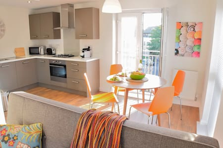 Beautiful Apartment No.1  in Hampton, Peterborough - Peterborough - อพาร์ทเมนท์