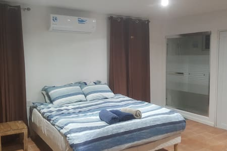 Studio 2 with Beautiful Sea View welcomes you!