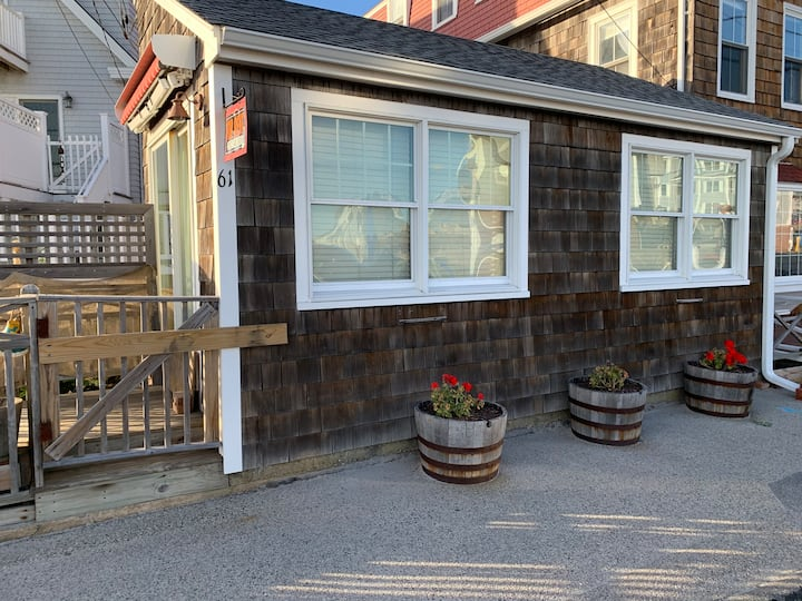 York Beach, Maine - Beachfront Cottage