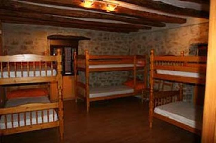 Habitación para 2, acogedora casa en Padre Hurtado - Padre Hurtado - House